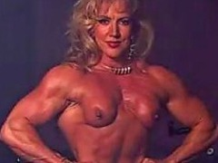 Gayle Moher 03 Female Bodybuilder 124 Redtube Free Mature Porn