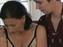 A Mature Woman With Beautiful Brunette Upornia Com