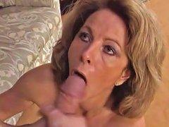 Chantal Schluckt Wieder Sperma Free Cum Swallowing Porn Video
